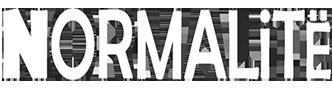 Normalitë Magazine Logo
