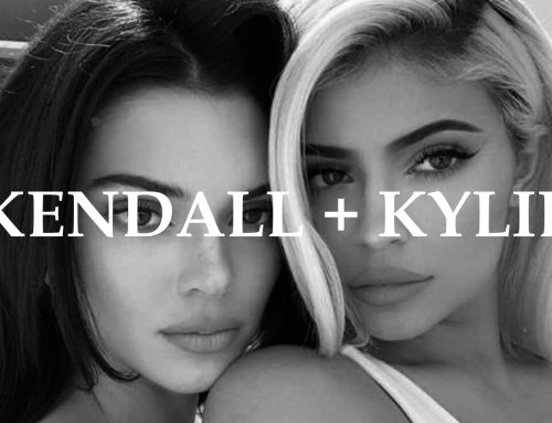 Kendall y Kylie Jenner lanzan su colección exclusiva con The Drop, en Amazon